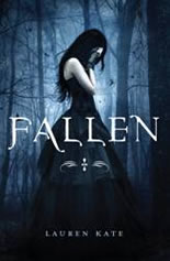 fallensmall &quot;Fallen&quot; Book Review