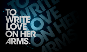 To Write Love On Her Arms by Coldfire Graphics 300x180 To Write Love On Her Arms
