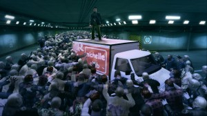 deadrising 300x168 Whats Your Zombie Outbreak Strategy?
