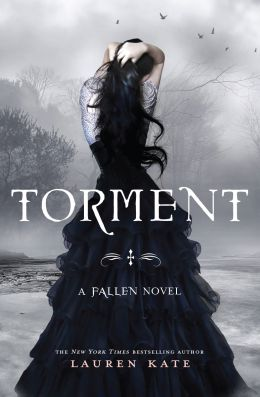 Torment Book Review