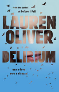 Delirium HB 193x300 Delirium Book Review