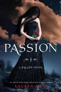 Passion   Lauren Kate 198x300 GUEST POST: Lauren Kate on Editing