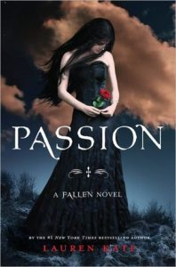 passioncover 198x300 Passion Competition!