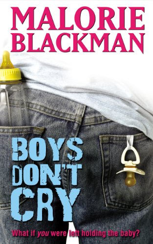 Boys dont cry Emma Maree Reviews: Boys Dont Cry by Malorie Blackman