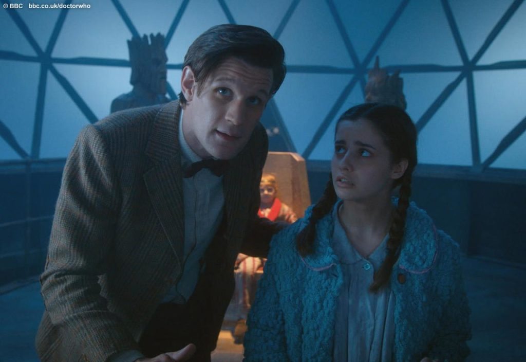 d11s02e14 wallpaper 23.1 1024x704 Sexism in Doctor Whos The Doctor, the Widow and the Wardrobe