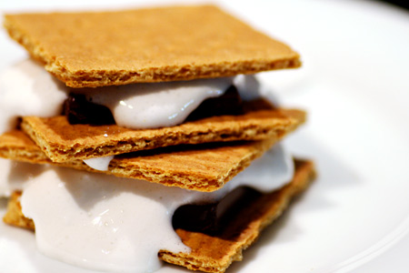 smores2 The Secret to UK SMores