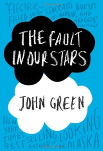 tfios 205x300 Emma Maree Reviews: The Fault In Our Stars