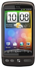 htc desire main e1330219250541 How to Unlock a UK HTC Desire for Free