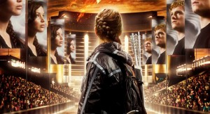 Hunger Games World is Watching Poster 300x164 The Hunger Games Movie