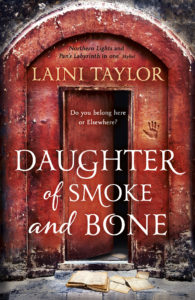Daughter of Smoke and Bone PB 195x300 Daughter of Smoke and Bone PB