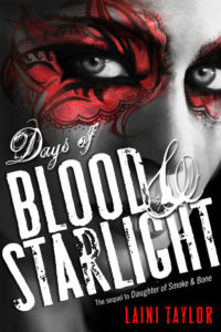 BLOOD STARLIGHT 510