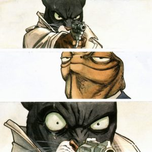 blacksad21 300x300 Emma Maree Reviews: Blacksad