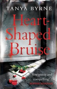 heartshapedbruise 193x300 Emma Maree Reviews: Heart Shaped Bruise