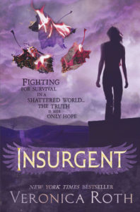 insurgentuk 198x300 Emma Maree Reviews: Insurgent