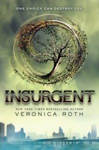 insurgentus 198x300 Emma Maree Reviews: Insurgent