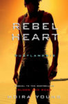 rebelheart 99x150 Books In the Post: June