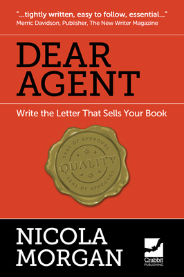  Emma Maree Reviews: Dear Agent
