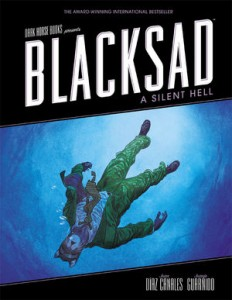 blacksad 232x300 Emma Maree Reviews: Blacksad (A Silent Hell)