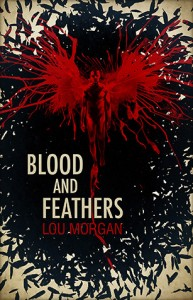 bloodandfeatherscover 193x300 Emma Maree Reviews: Blood and Feathers