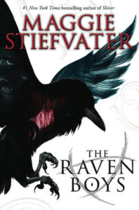 theravenboys 198x300 Emma Maree Reviews: The Raven Boys