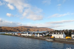 ullapool2 300x200 Heading to Stornoway!
