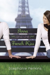 annaandthefrenchkiss 198x300 Emma Maree Reviews: Anna and the French Kiss