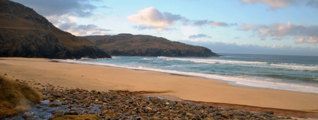 Dal Mor Beach, Isle of Lewis