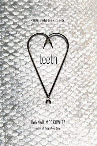 12024430 Emma Maree Reviews: Teeth