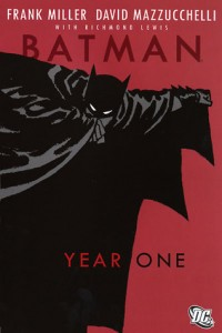 batmanyearone 200x300 Emma Maree Reviews Batman: Year One
