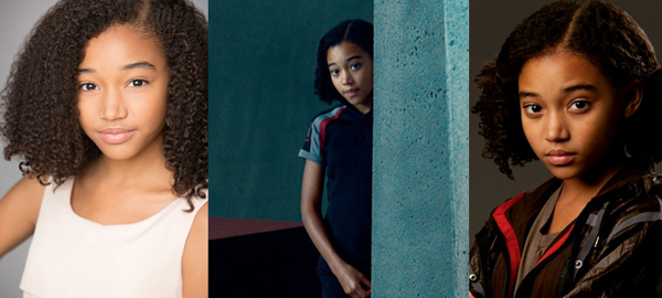 Left: amandlastenberg.com. Centre and Right: Hunger Games Promo Images.
