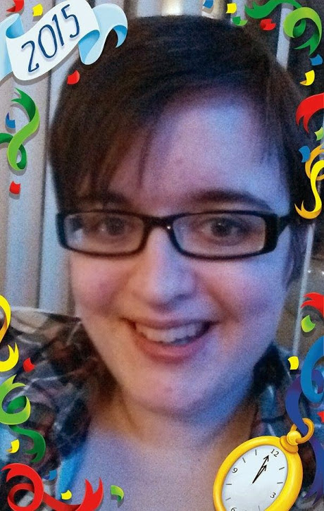 Gratuitous New Year Emmaface for you.