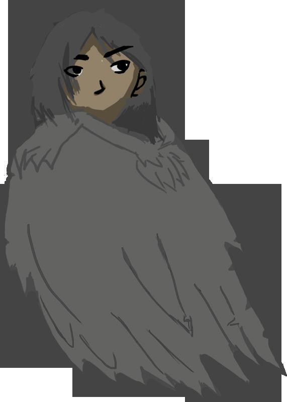 Hanna: Carrion Child