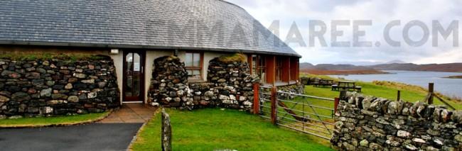 Callanish Visitor Centre, Isle of Lewis