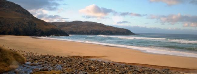 Dal Mor Beach, Isle of Lewis
